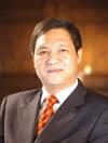 雷迪森・万义弟・37年酒店人