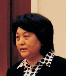刘凤英――十大年度人物