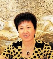 李小芳――十大经营人物