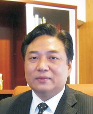 汤泽辉――十大最佳CEO