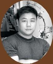 乔辉――十大品牌设计精英