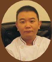 汪锐锋――十大白金行政总厨