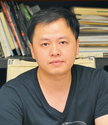 杜海斌――最佳品牌设计师