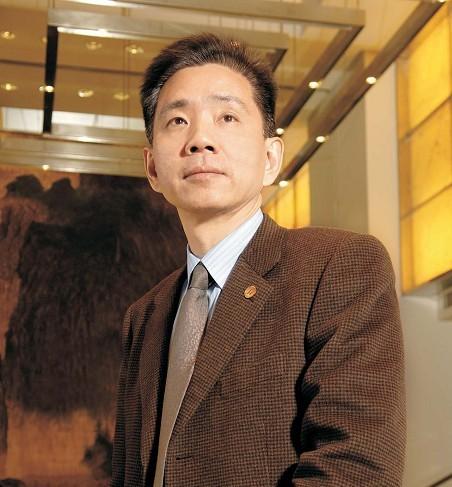 徐祖荣――十大年度人物
