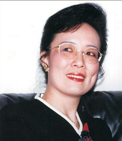 郑玮玲――十大年度人物