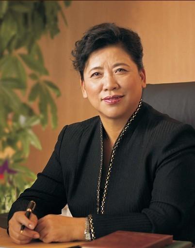 吴晓燕――最具影响力业界领袖人物