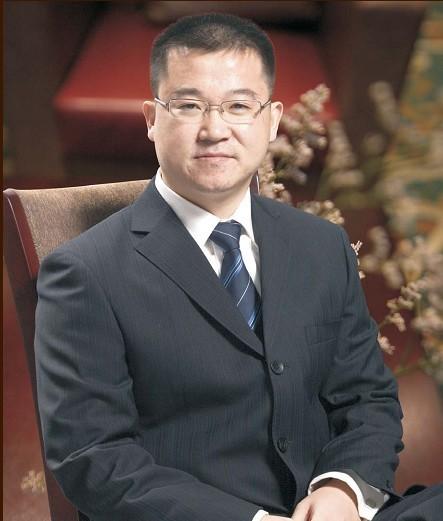 陈显伟――最具影响力业界领袖人物