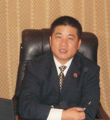 韩志勇――十大经营人物