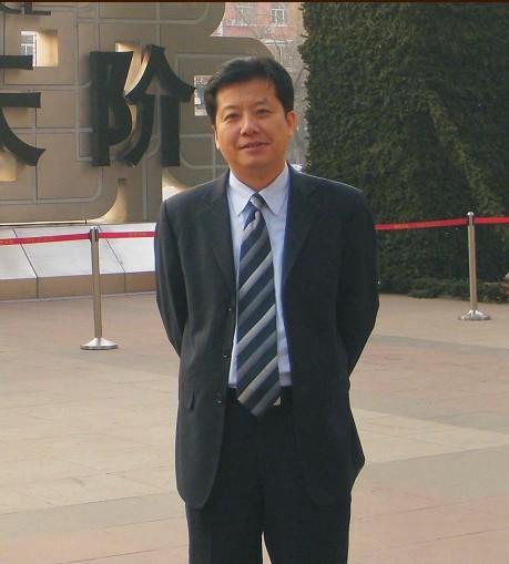 张穗生――十大最佳CEO