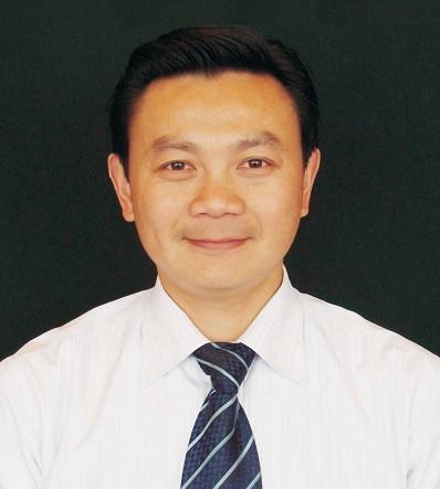 徐兵――十大最佳CEO
