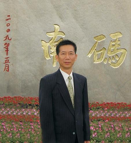 潘正昂――十大最佳CEO