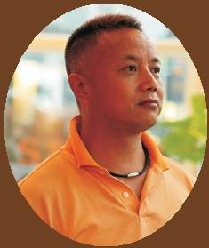 任清泉――十大白金设计师