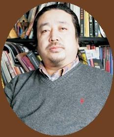 李新忠――十大白金设计师
