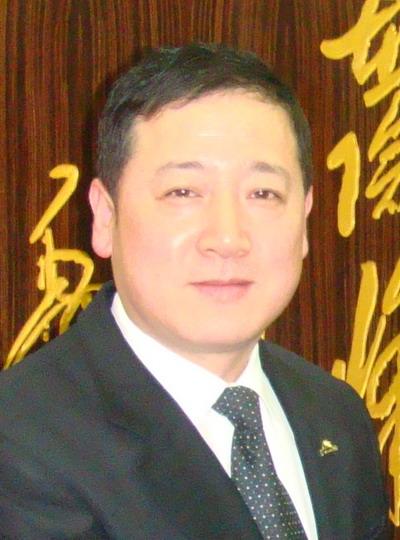 董明竹――十大最佳CEO
