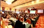 中央电视台关于中外酒店论坛六届峰会的报道